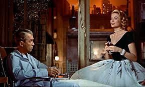 Janela Indiscreta é um dos clássicos do diretor, filme de 1954