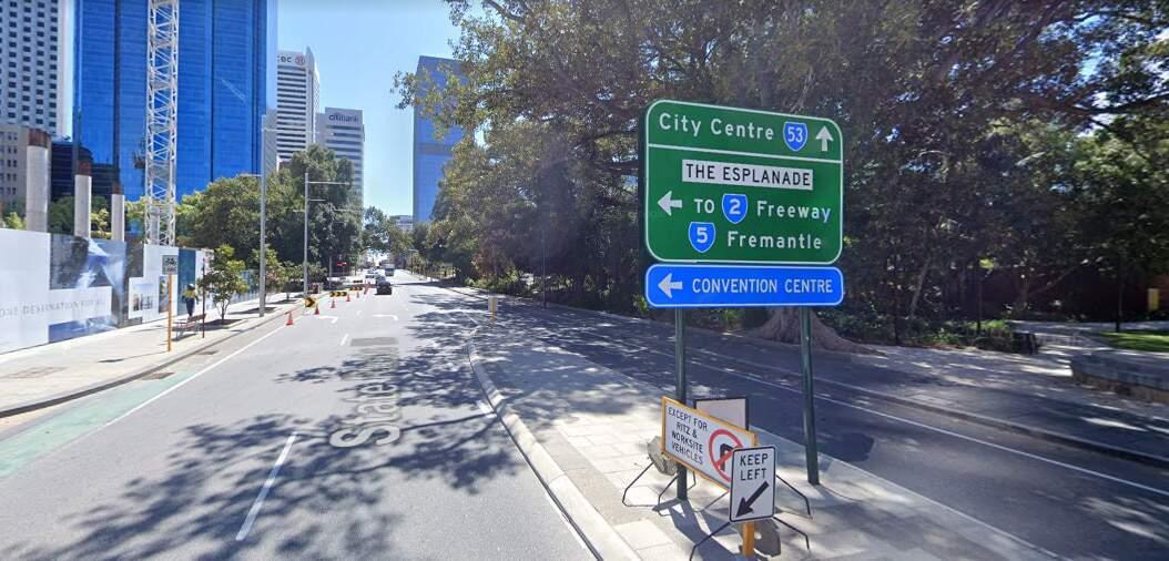 Perth é a quarta maior cidade da Austrália