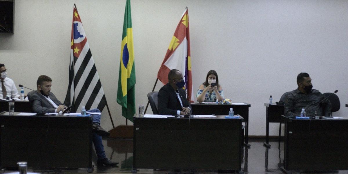 Proposta havia sido enviada com urgência ao Legislativo pelo prefeito Kayo Amado