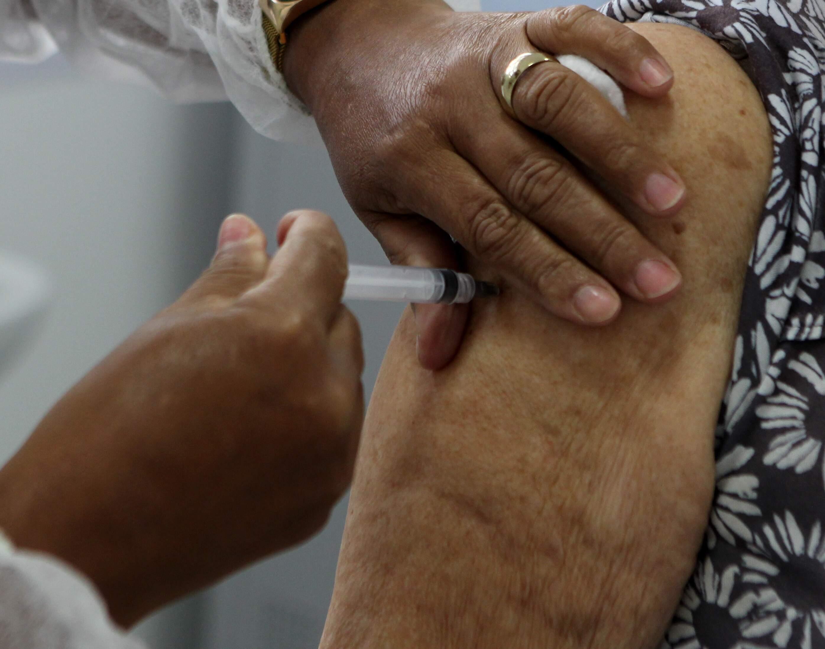 As 37 milhões de vacinas compradas pela Região Nordeste serão destinadas a todo Brasil