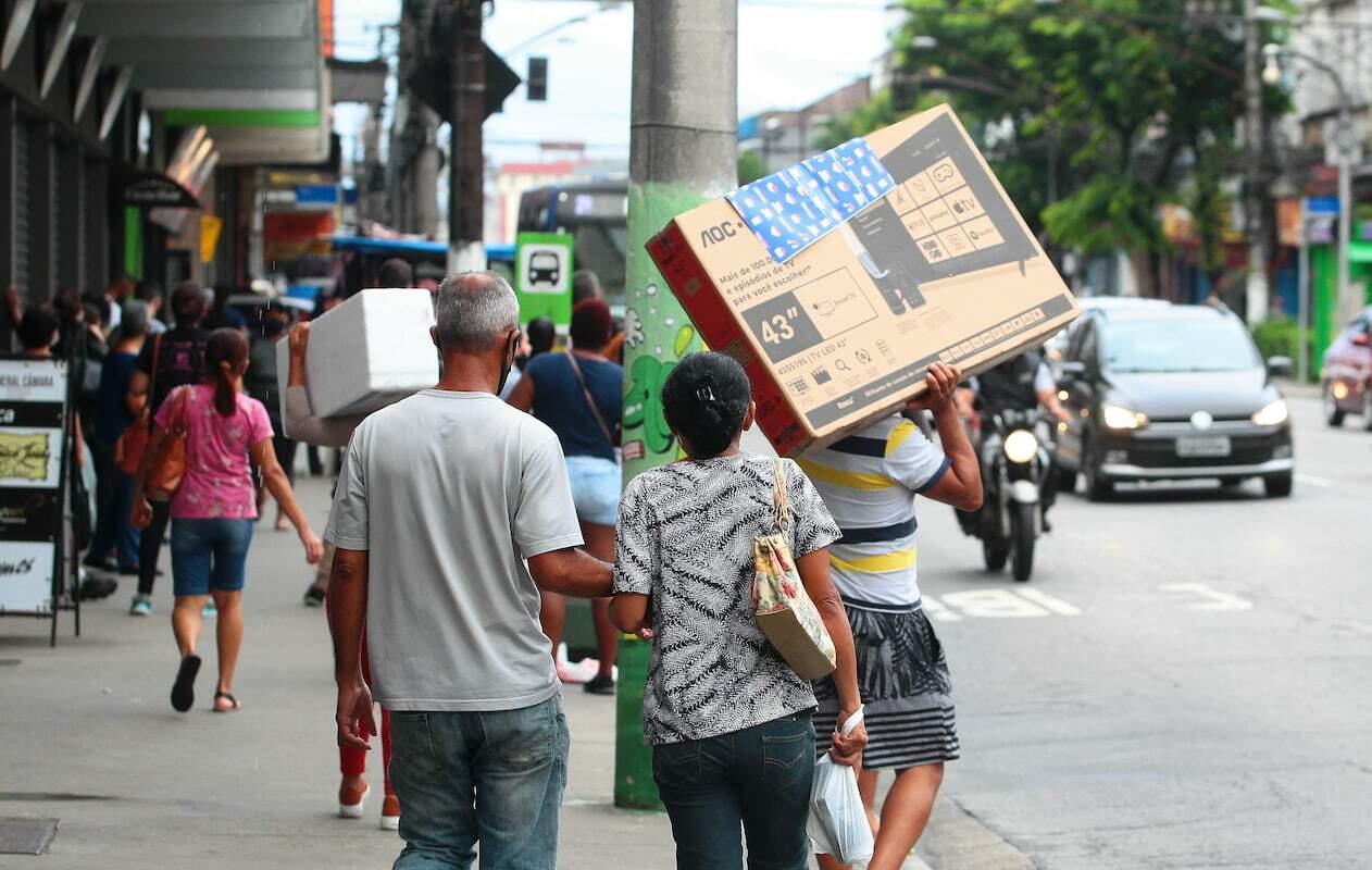 Só Santos contabilizou seis mortos entre residentes