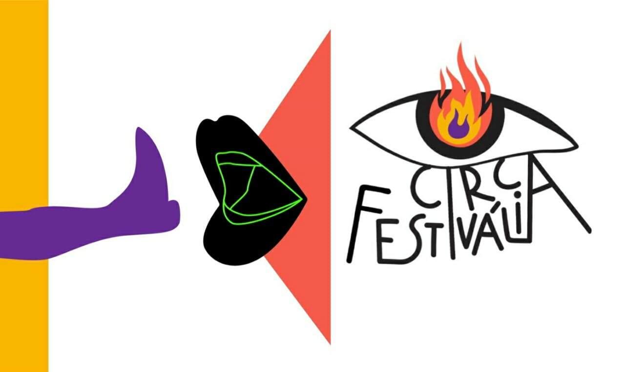 Primeira edição do festival acontece em março, reunindo o olhar feminino sobre artes circenses