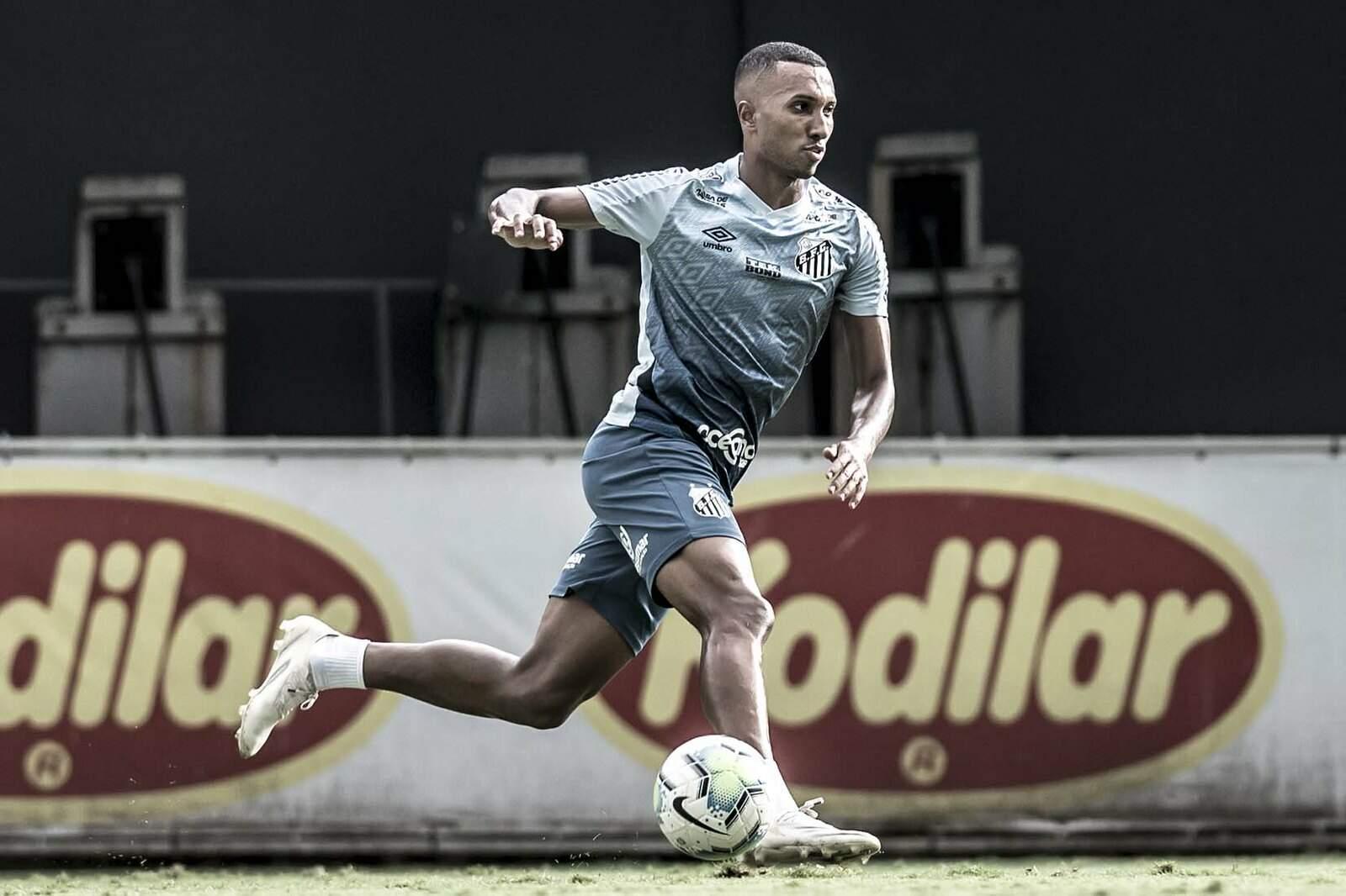 Dono da 11ª colocação com 47 pontos, o Santos briga pela classificação à pré-Libertadores