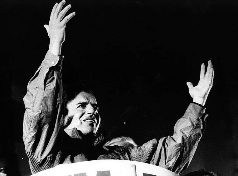 Ex-presidente argentino governou por quase uma década na Argentina
