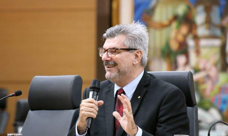 Marco Buzzi tem 63 anos, é natural de Santa Catarina, e integra o STJ desde 2011