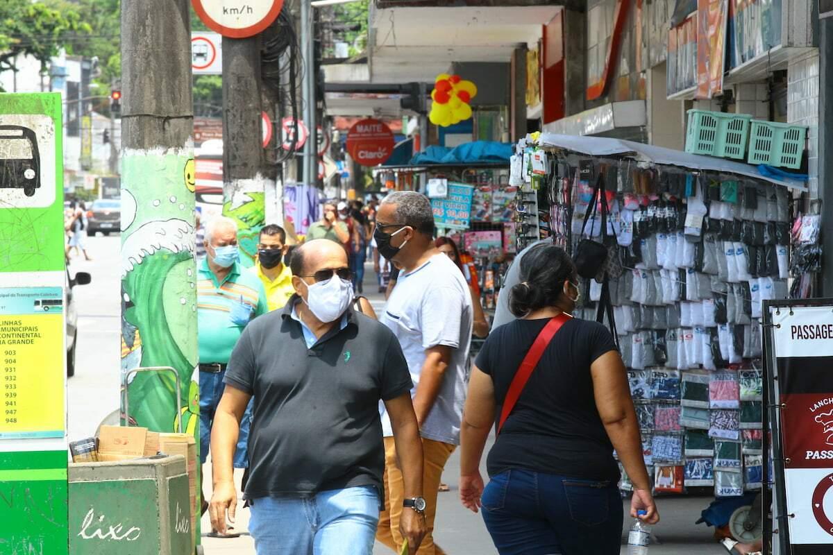 São Paulo bate recorde de mortes por Covid-19 nas últimas 24 horas