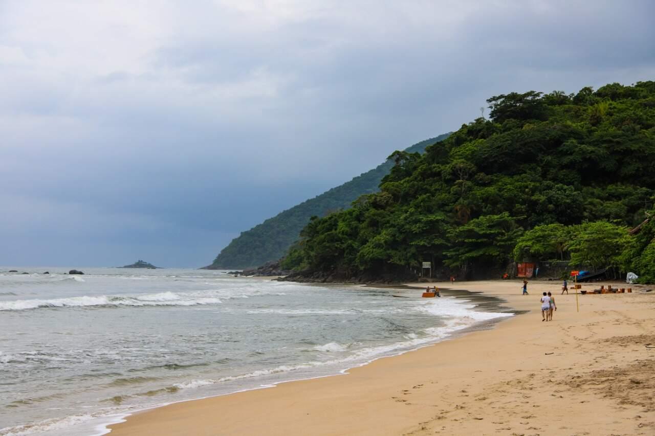 APA da Serra do Guararu foi instituída em 2012