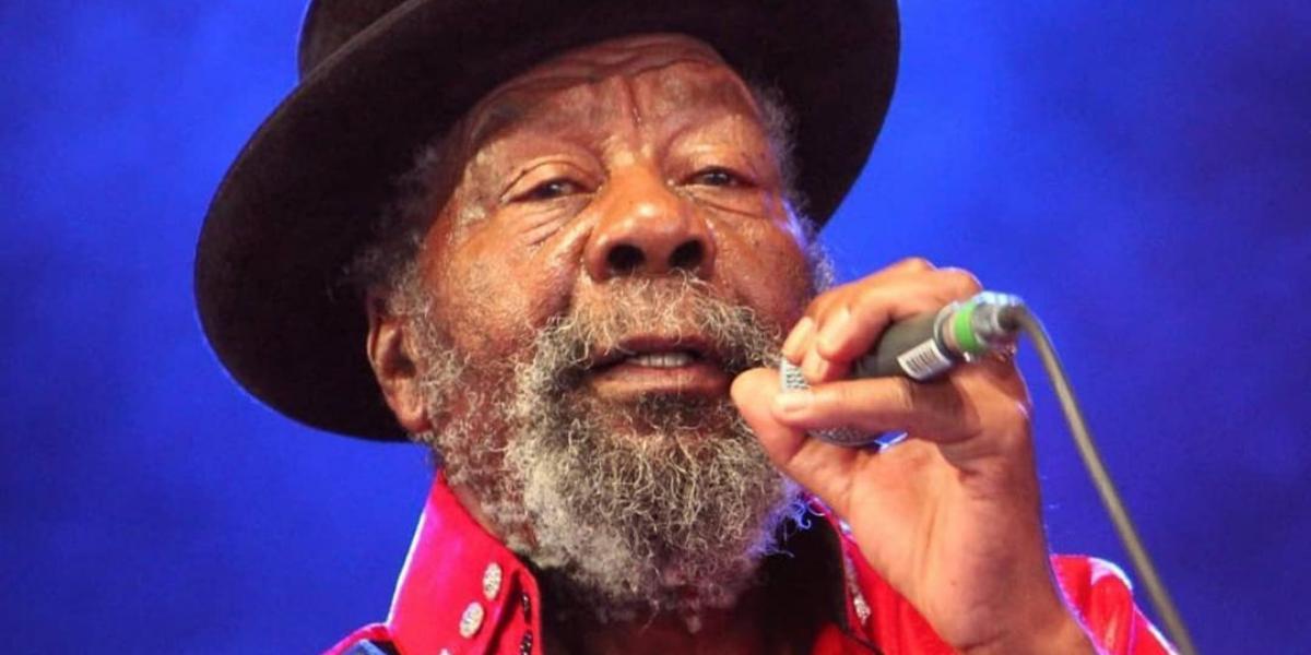 U-Roy foi protagonista de vários estilos relacionados ao reggae