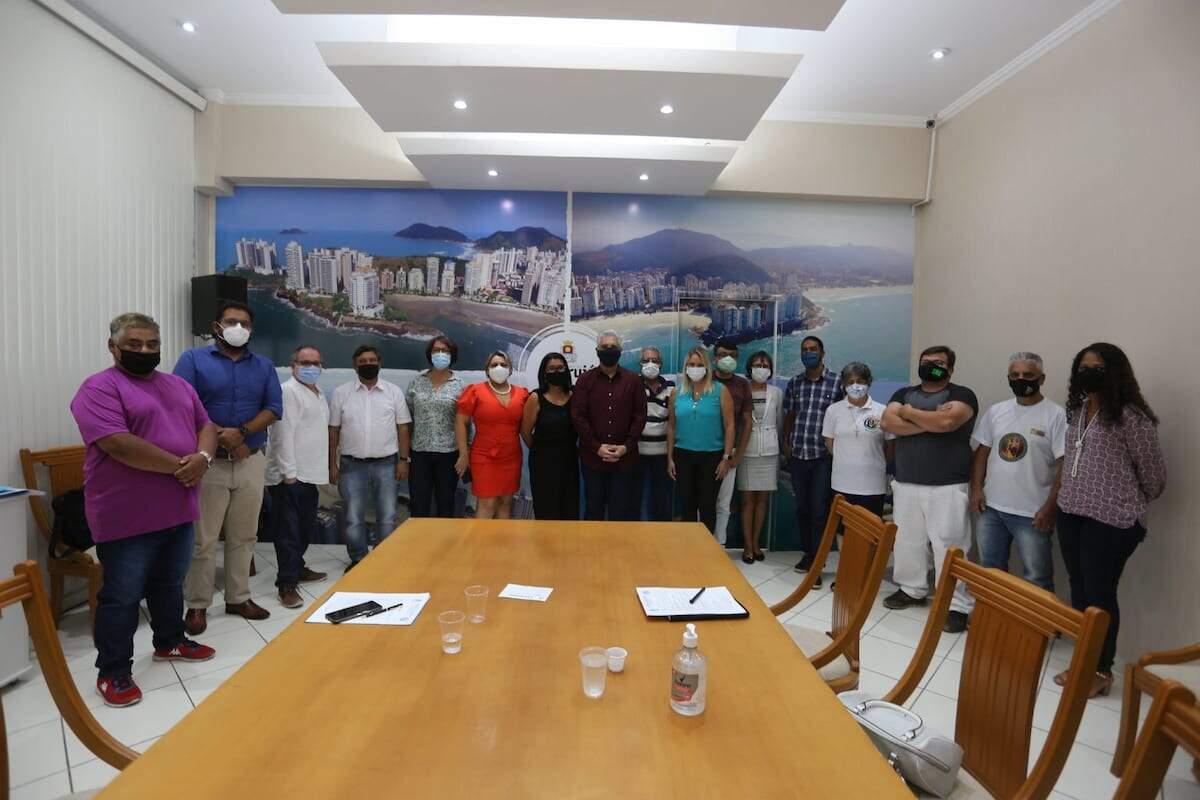 O convênio irá  contemplar 11 organizações da sociedade civil
