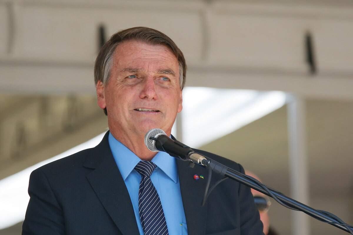 No mês passado, Bolsonaro já havia acomodado um nome do Centrão no governo