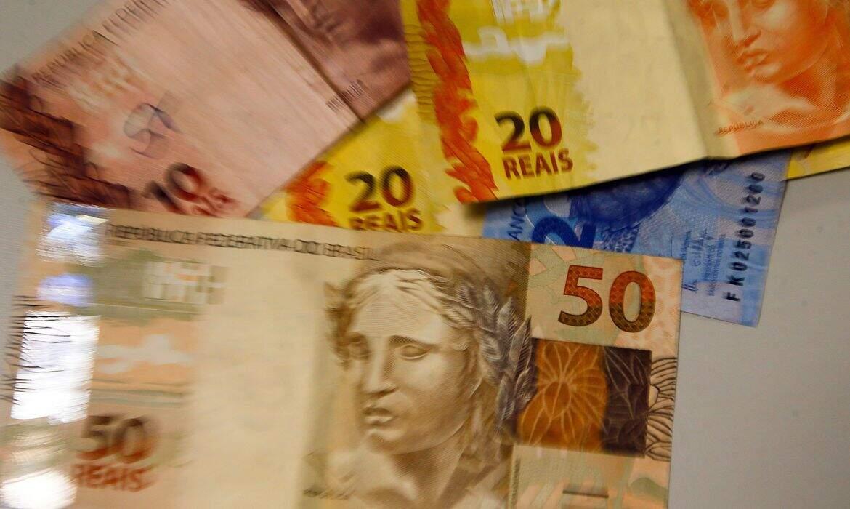 Segundo a Receita, o resultado foi influenciado por pagamentos atípicos e compensações tributárias