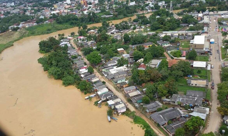 Ministério do Desenvolvimento Regional tem R$ 450 mi para ajudar estados e municípios de todo país