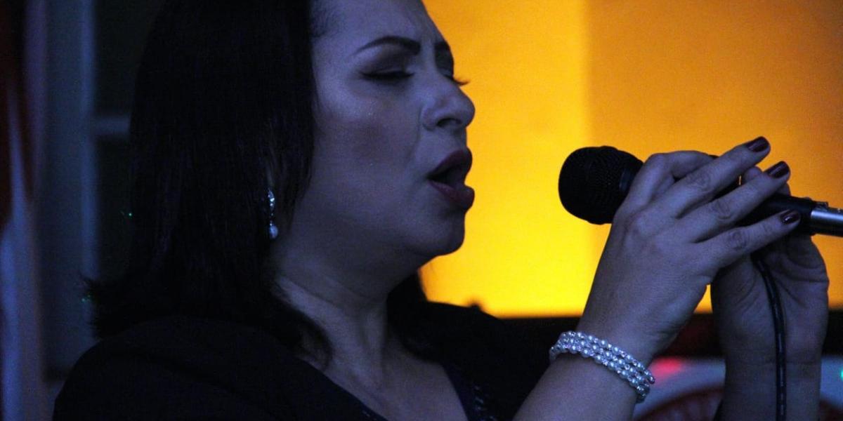 Cida Duarte interpreta 17 músicas de artistas consagradas do MPB em homenagem ao Dia da Mulher
