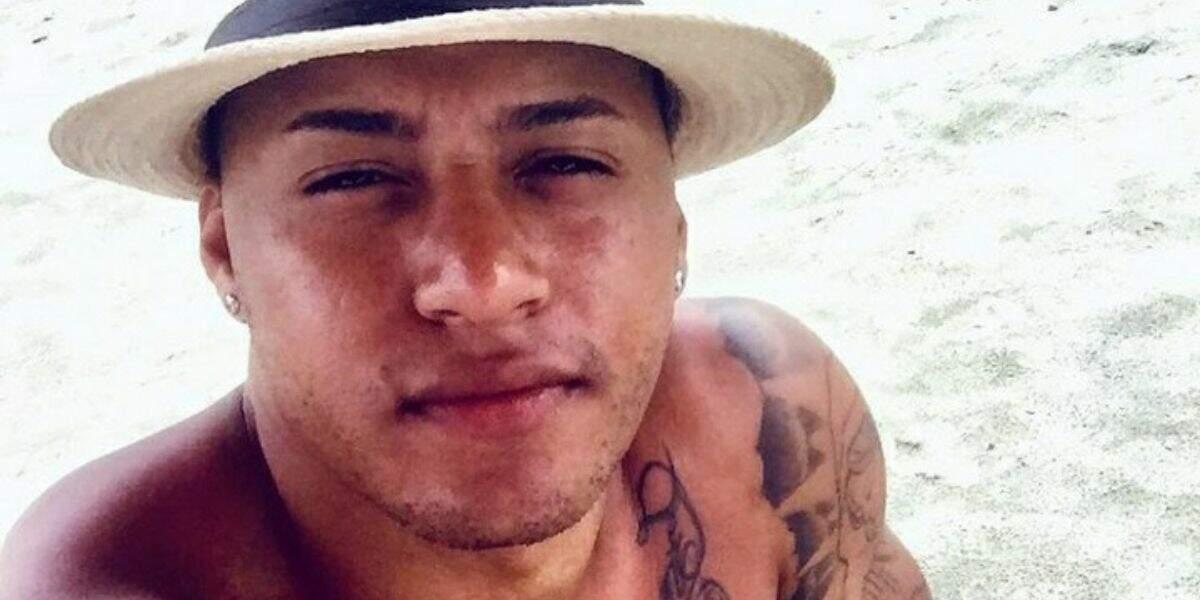 Ícaro Jordan Rosa Nogueira, de 28 anos, desapareceu enquanto tentava salvar a prima no mar