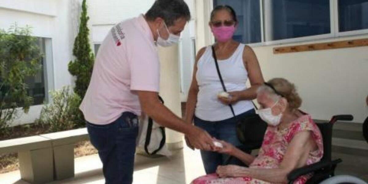Segundo a presidente da associação, Susie Gusmão, vários fatores incentivaram o gesto