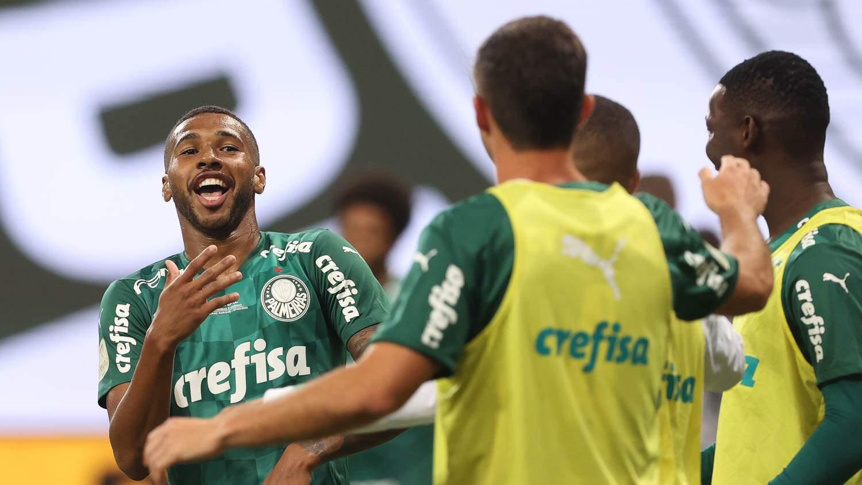 Palmeiras comemora o tetra da Copa do Brasil e estabelece hegemonia ao lado do Flamengo