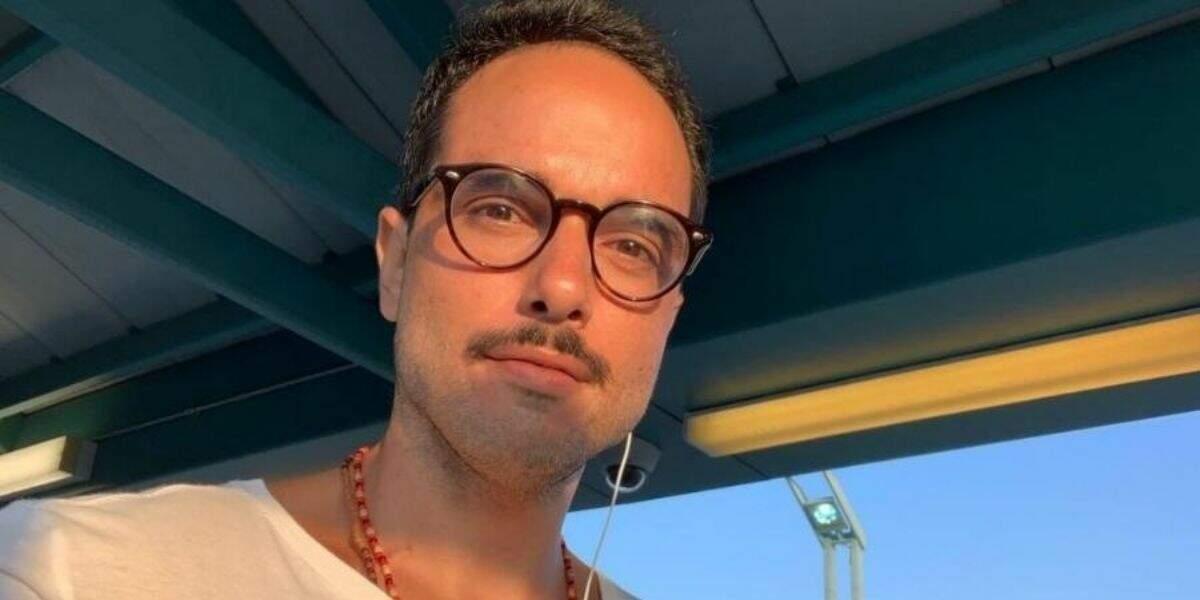 Último trabalho do ator foi para a Globo, na novela