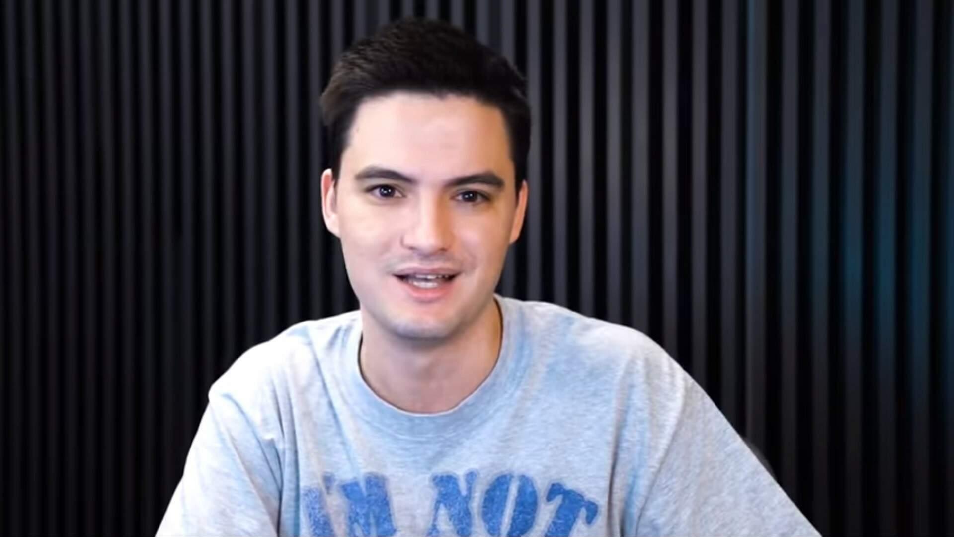 Youtuber havia criticado atitude de dono da Havan durante a pandemia