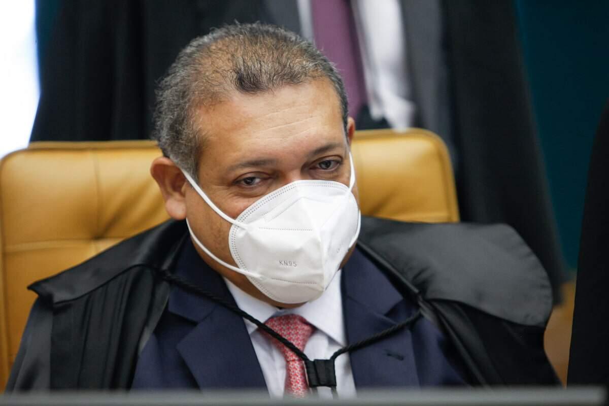 O caso foi levado à Segunda Turma após as anulações das condenações de Lula