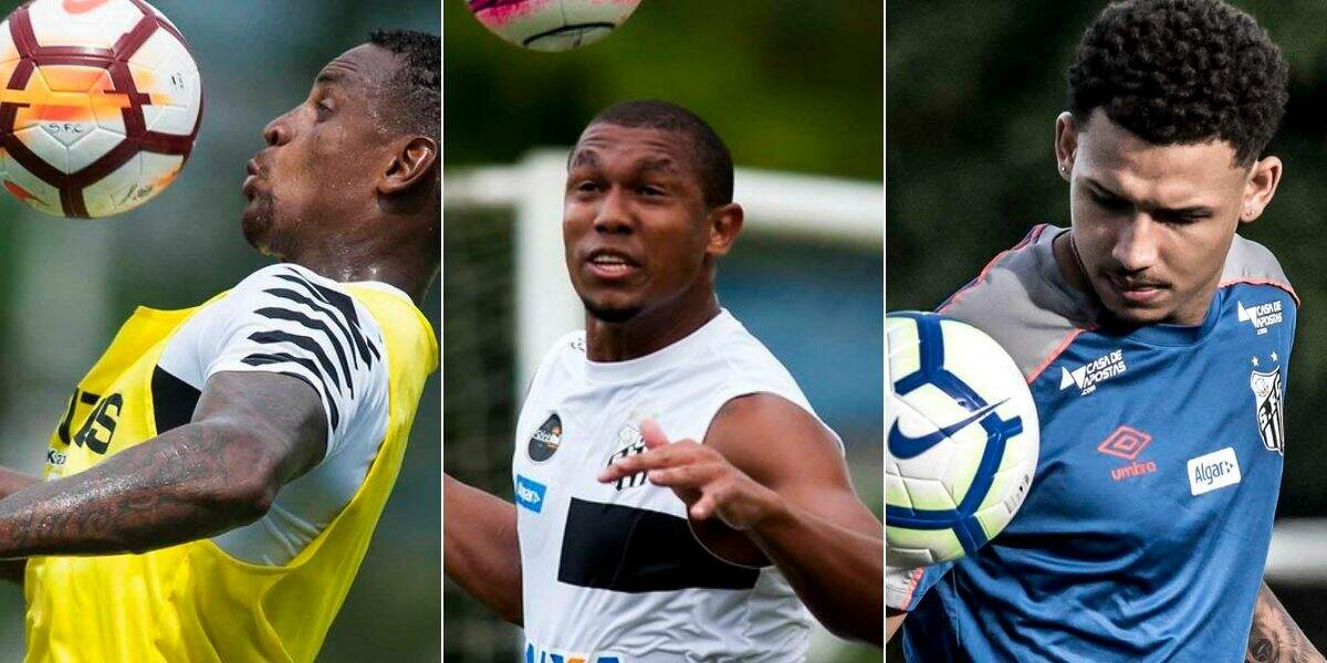 Santos tem encontrado dificuldade para emprestar atletas não aproveitados