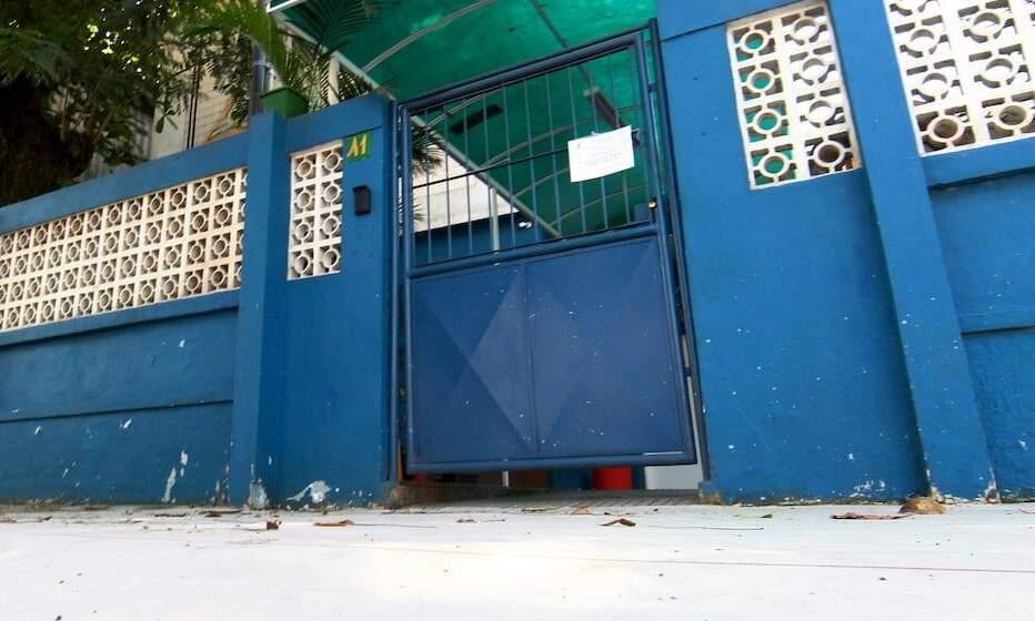 Sistema híbrido de ensino foi retomado em 8 de fevereiro em Santos