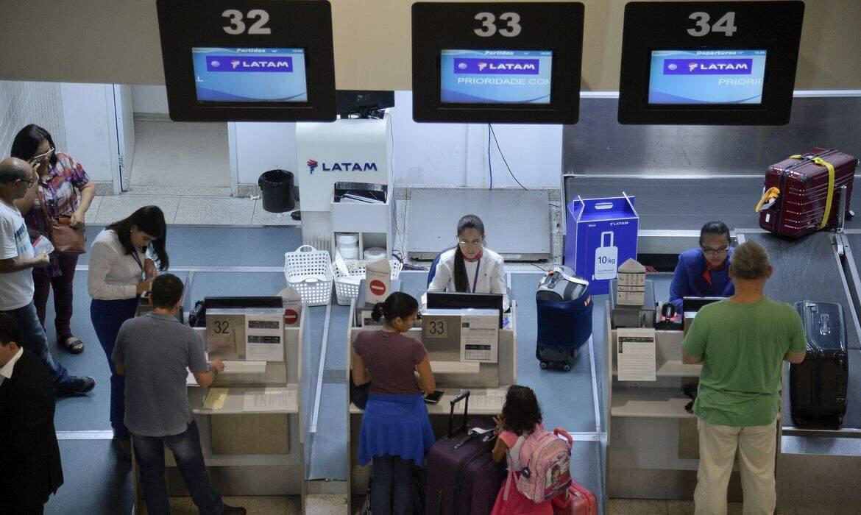 Governo pretende ampliar a implantação da tecnologia nos principais aeroportos do país