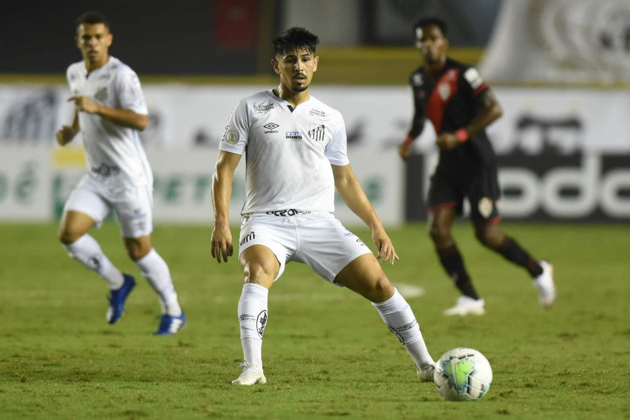 Anderson Ceará seria negociado com o Figueirense, mas acordo foi vetado