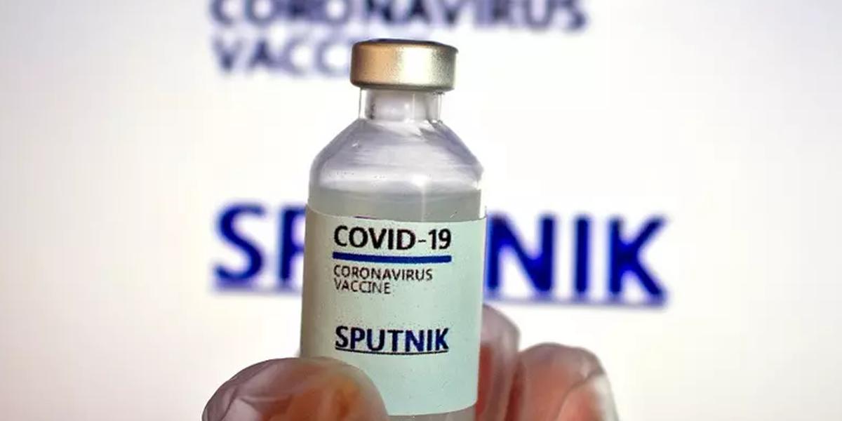Até junho, Ministério da Saúde espera receber 7,6 milhões de doses da vacina russa